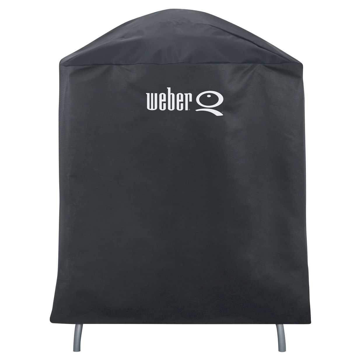 Weber Weber® Premium Cover Q®1000 & Q®2000 BBQ Series w/stand or Portable Cart