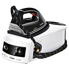 Buy Bosch TDS2031GB Steam Generator Iron Online at johnlewis.com