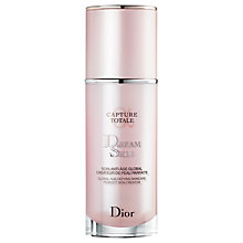 Buy Dior Capture Totale Dreamskin Serum, 50ml Online at johnlewis.com