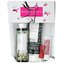 Buy Korres Beautiful Blooms Bodycare Gift Set Online at johnlewis.com