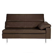 Buy John Lewis Baccara RHF Small Sofa Unit Online at johnlewis.com
