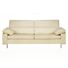 Buy John Lewis Baccara Large Sofa Online at johnlewis.com