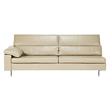 Buy John Lewis Baccara RHF Grand Sofa Unit Online at johnlewis.com