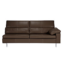Buy John Lewis Baccara Large Sofa Unit Online at johnlewis.com