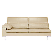 Buy John Lewis Baccara LHF Large Unit Online at johnlewis.com