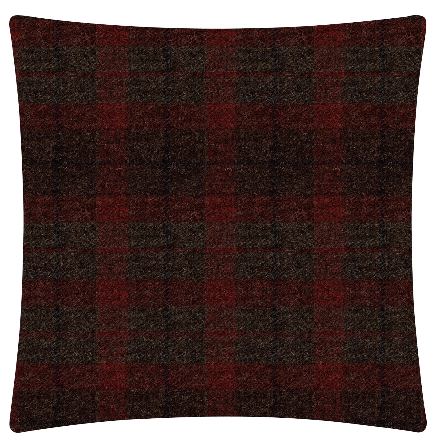 Tetrad Harris Tweed Tetrad Harris Tweed Scatter Cushion