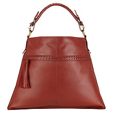 Buy Jigsaw Alicia Hobo Bag Online at johnlewis.com