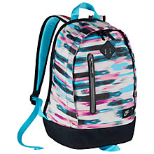 Buy Nike Cheyenne Kids' Backpack Online at johnlewis.com