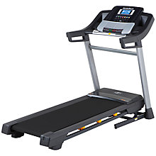 Buy NordicTrack C300 Treadmill, Grey/Black Online at johnlewis.com
