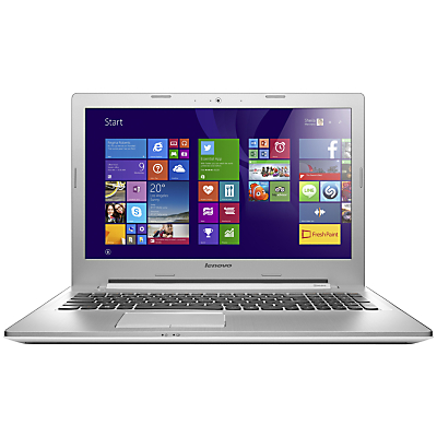 Lenovo Z50 Laptop Intel Core i7 8GB RAM 1TB  8GB SSHD 15.6