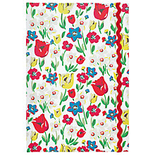 Buy Cath Kidston Paradise Fields Notebook, A5 Online at johnlewis.com
