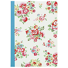 Buy Cath Kidston Cranham Notebook, A5 Online at johnlewis.com