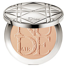 Buy Dior Diorskin Nude Air Powder Online at johnlewis.com