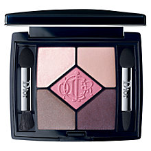 Buy Dior 5 Coleurs Eye Shadow - Kingdom of Colours 2015 Online at johnlewis.com