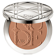 Buy Dior Diorskin Nude Air Tan Powder Online at johnlewis.com