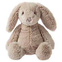 Buy Manhattan Toy Latte Bunny, Medium Online at johnlewis.com