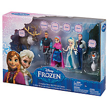 Buy Disney Frozen Complete Story Set Online at johnlewis.com
