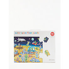 Buy John Lewis Outerspace Floor Jigsaw Puzzle Online at johnlewis.com