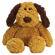 Buy Manhattan Toy Duffy Dog, Medium Online at johnlewis.com