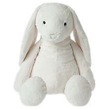 Buy Manhattan Toy Riley Rabbit, Jumbo Online at johnlewis.com