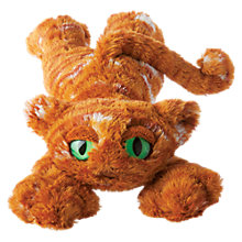 Buy Manhattan Toy Lanky Cat Ginger Online at johnlewis.com