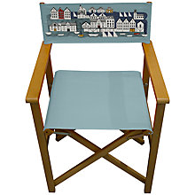 Buy John Lewis Nordic Coast Director's Chair Online at johnlewis.com
