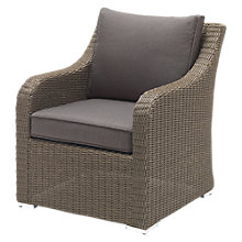 Buy KETTLER Madrid Outdoor Armchair Online at johnlewis.com