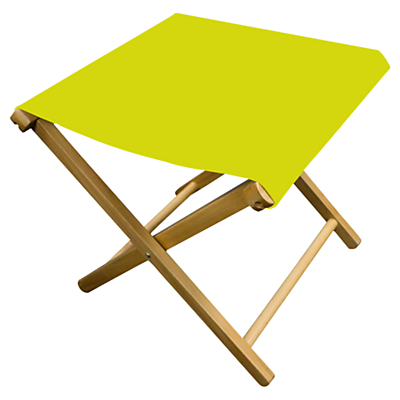 House by John Lewis Garden Stool