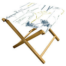 Buy John Lewis Botanical Garden Stool Online at johnlewis.com