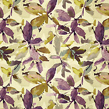 Buy John Lewis Alexa Curtain, Purple Online at johnlewis.com