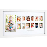 Baby Photo Frames Books