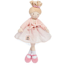 Buy Ragtales Sophie Rag Doll Online at johnlewis.com