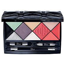 Buy Dior Colours Palette, Kingdom of Colours 2015 Online at johnlewis.com