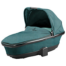 Buy Quinny Foldable Carrycot, Novel Nile Online at johnlewis.com