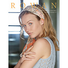 Buy Rowan Main Magazine Number 57 Online at johnlewis.com