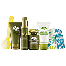 Buy Origins Plantscription™ Anti-Aging Gift Set Online at johnlewis.com