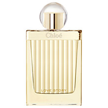 Buy Chloé Love Story Shower Gel, 200ml Online at johnlewis.com
