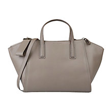 Buy Gerard Darel Visconti Handbag, Taupe Online at johnlewis.com