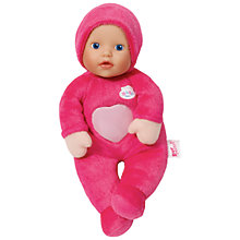 Buy Zapf My First Baby Born Night Friend Doll Online at johnlewis.com