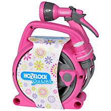 Buy Hozelock Seasons Pico Reel and Hose, 10m Online at johnlewis.com
