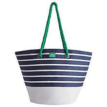 Buy Joules Padstow Summer Shoulder Bag Online at johnlewis.com