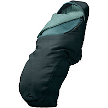 Buy Quinny Footmuff, Novel Nile Online at johnlewis.com
