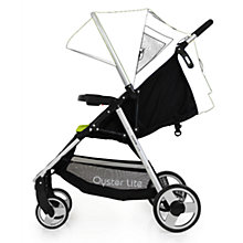 Buy BabyStyle Oyster Lite Chassis, Black Online at johnlewis.com