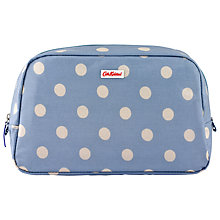 Buy Cath Kidston Spot Classic Box Wash Bag Online at johnlewis.com