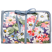 Buy Cath Kidston Painted Daisy Cosmetic Roll Case Online at johnlewis.com