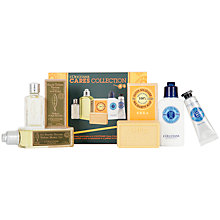 Buy L'Occitane Cares Collection Online at johnlewis.com