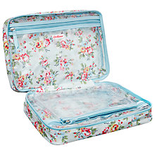Buy Cath Kidston Kingswood Rose Beauty Bag Online at johnlewis.com