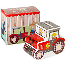 Buy Little Rhymes Old Macdonald Money Box Online at johnlewis.com