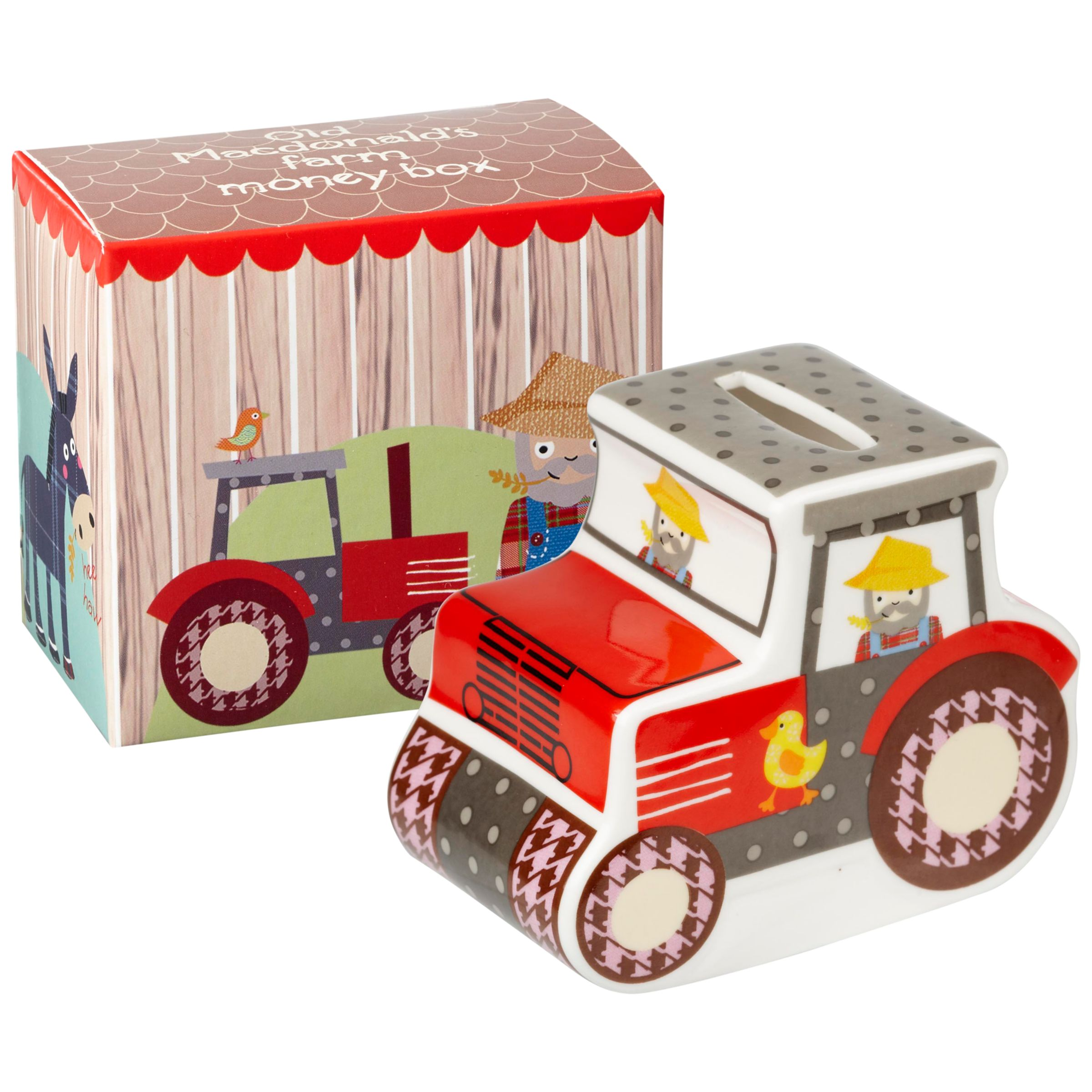 Little Rhymes Little Rhymes Old Macdonald Money Box