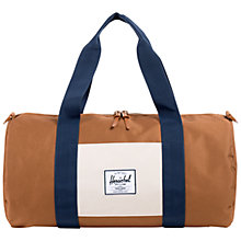 Buy Herschel Supply Co. Sutton Mid Volume Duffle Bag Online at johnlewis.com